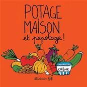 Tablier Potage maison
