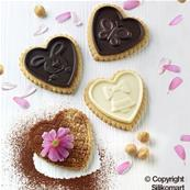 Kit biscuits Petit Écolier Cookie choc Lovely Easter
