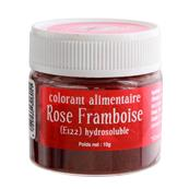 Colorant alimentaire Rose Framboise
