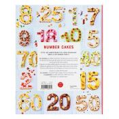 Livre Number Cakes